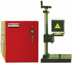 CNC Fiber Laser Marking Machines